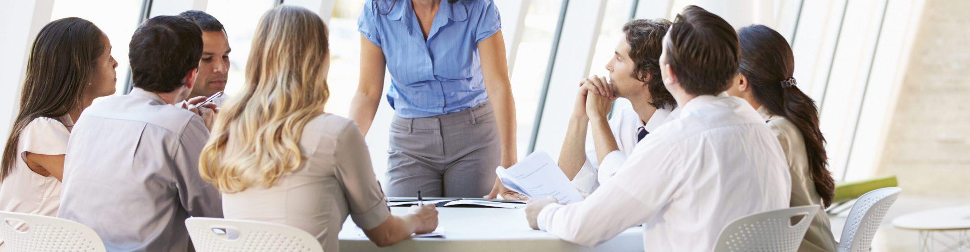 Salgsledertræning - Frigiv dit fulde potentiale som salgsleder og skab endnu flere resultater gennem intensiv én-til-én træning