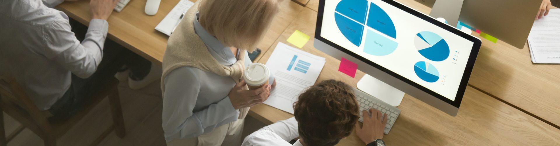 Kunderelationsstyring - lad os holde styr på dine kundedata og få mere ud af dit salgsarbejde