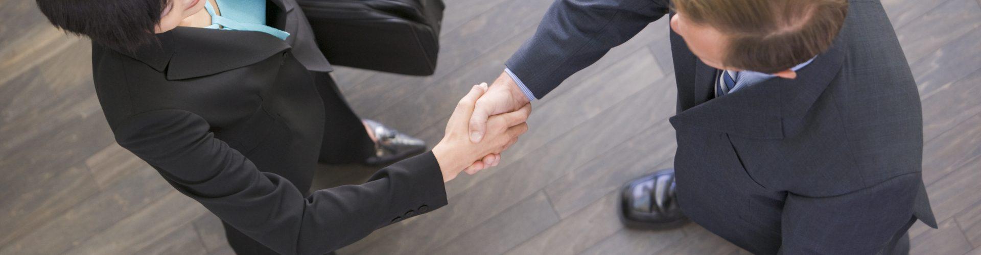 Opsøgende salgsarbejde - vi giver dig adgang til nye kundeemner